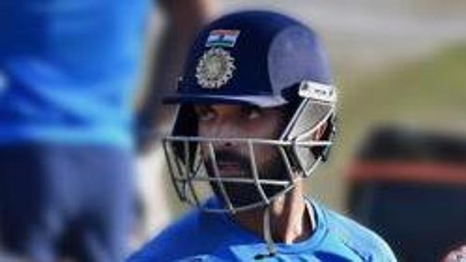 India Test vice-captain Ajinkya Rahane will look to get a big score under his belt before the Test series starts.