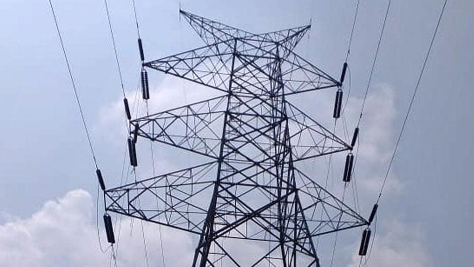 220 kV transmission line commissioned from Nakodar