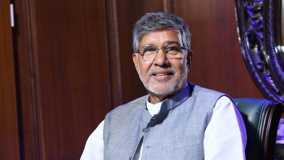 Noble laureate Kailash Satyarthi has called for a UN convention to address the issue of digital child sexual abuse and trafficking.