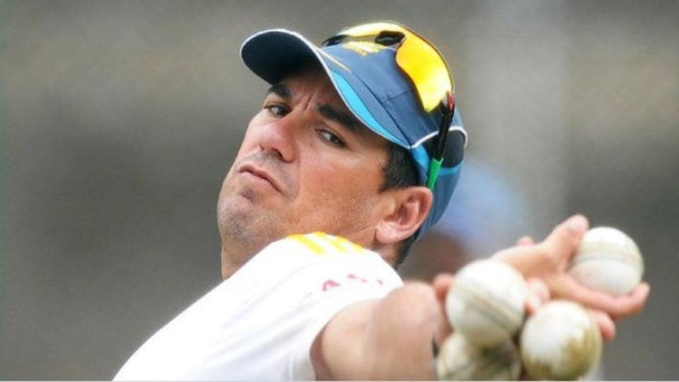 Russell Domingo has signed a two-year deal with the Bangladesh Cricket Board