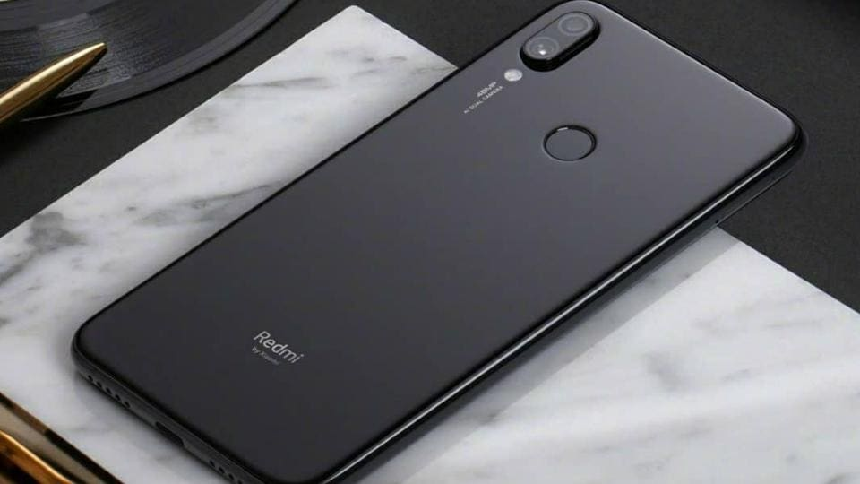 Alleged Redmi 8 appears on TENAA with full specs