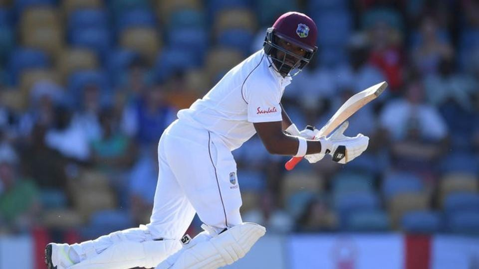 Rakheem Cornwall feeling `great` after being named in West Indies Test squad