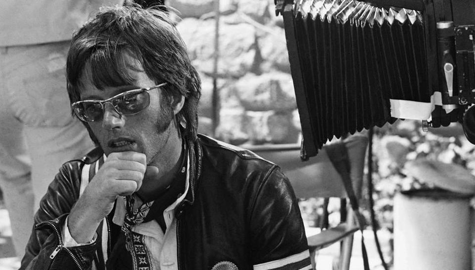 Peter Fonda's family said in a statement that he died Friday morning at his home in Los Angeles. He was 79.