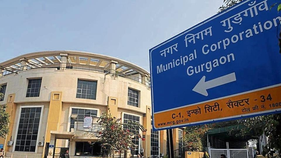 MCG officials on Saturday said that the Gurugram police are yet to complete their probe and, as such, no action has been taken in the matter.