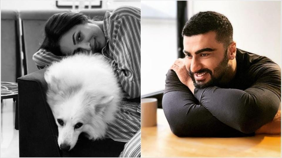 Arjun Kapoor and Malaika Arora are melting hearts with their online PDA