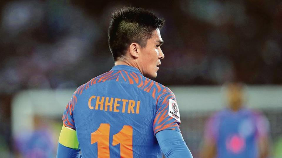 Chhetri says that the country should have a reserve league to run alongside the main league and more domestic matches
