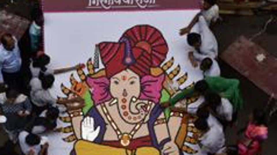 Special training to be given to Ganesh Mnadals for Ganesh Chathurthi.