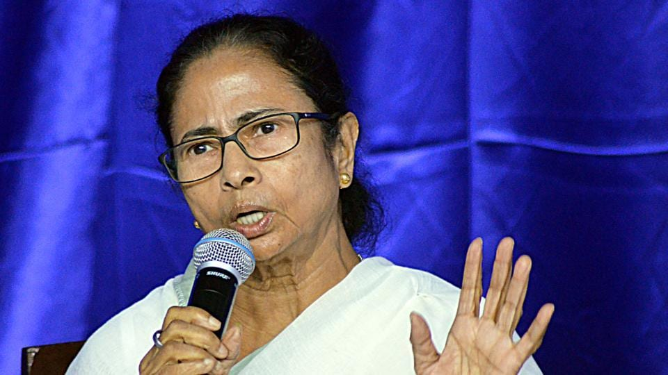 West Bengal Chief Minister Mamata Banerjee on Sunday asserted that people have the right to know what happened to Netaji Subhas Chandra Bose.  (ANI Photo)