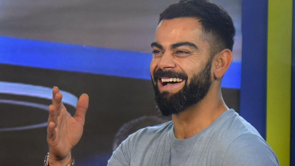 DDCA to Name Stand After Virat Kohli in Feroz Shah Kotla Stadium