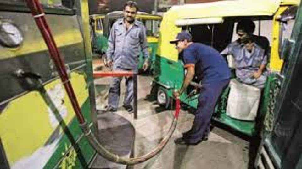 A spokesperson of MGL, who did not wish to be named, said that the natural gas supply was normalised [on Sunday] and all CNG pumps are operational now.