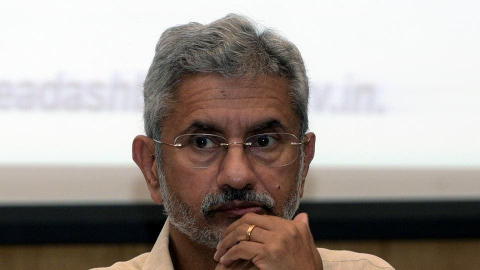 External affairs minister S Jaishankar on Monday began a four-day visit to Nepal and Bangladesh aimed at reviewing bilateral relations and charting the course for future cooperation, people familiar with developments said.