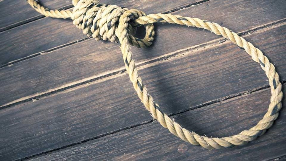 Bodies of a 20-year-old youth and an 18-year-old girl were found hanging from a tree in a field near a village in Firozabad district on Monday, said police.