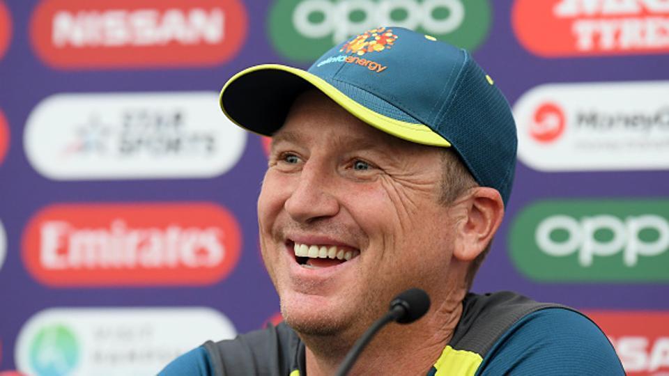 File image of Australia's Brad Haddin.