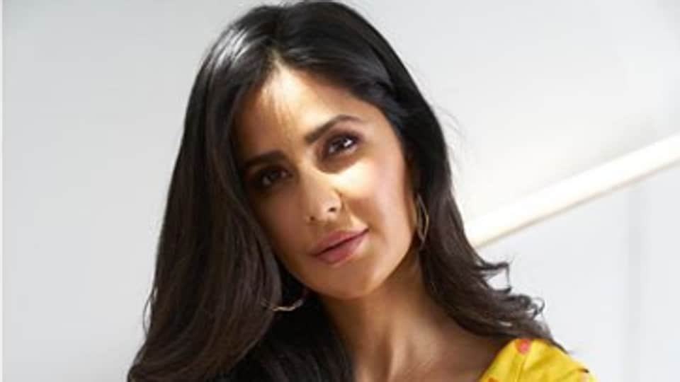 Katrina Kaif shows us how to stun in yellow this summer.