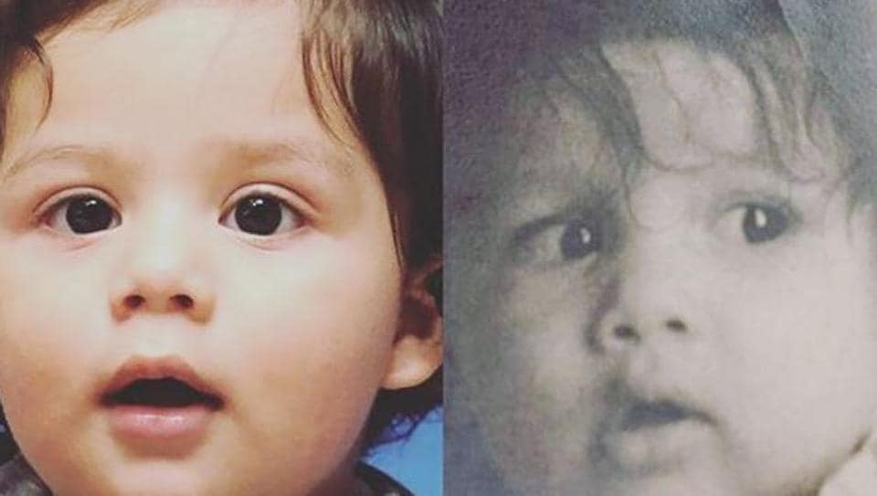 Shahid Kapoor's son, Zain Kapoor, was born in 2018.
