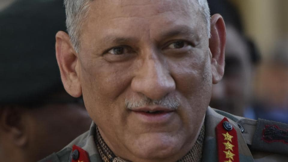 When the unprecedented, peacetime cross-border air strikes were being planned against terror targets in Pakistan, Army chief General Bipin Rawat told the government that the army was fully prepared to deal with any land offensive by the Pakistan army