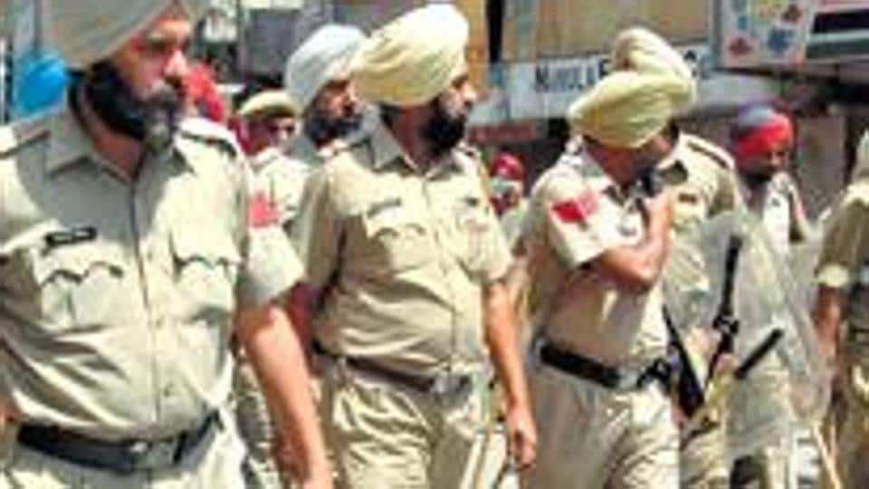 Punjab Police arrested 4th accused of fake pesticide scam.