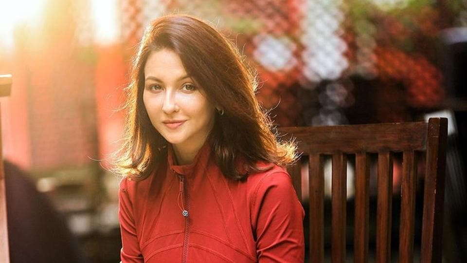 Actor Saumya Tandon  has planned to start a book club and has invited her friends to join in.