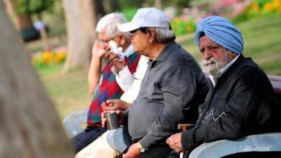 Longevity risk, or the risk of outliving the available corpus, is the biggest stress for senior citizens.