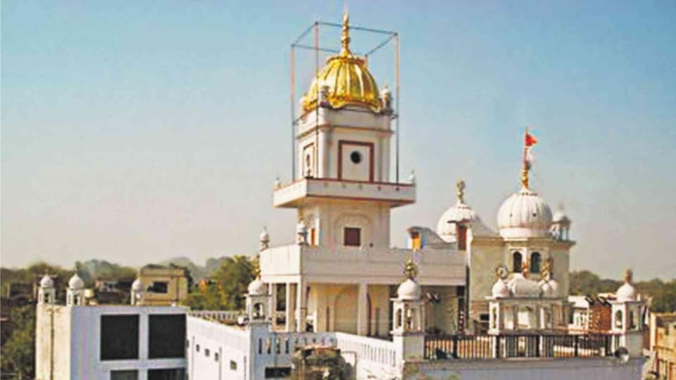 In the last two days, hundreds of people have come to the temple and other areas to participate in the protest, said Dharamvir Singh, member of the committee overseeing the preparations for the Wednesday's protest.