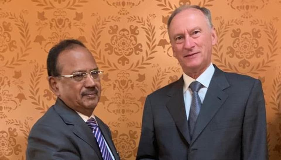 Russia has completely backed India's stand on the developments in the region following New Delhi's move to strip Jammu and Kashmir of its special status.