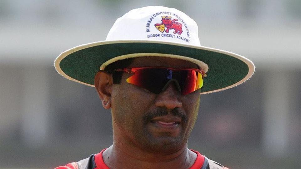Sulakshan Kulkarni has turned down Mumbai head coach's job
