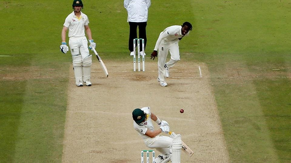 Australia in strong position to retain Ashes in 3rd Test