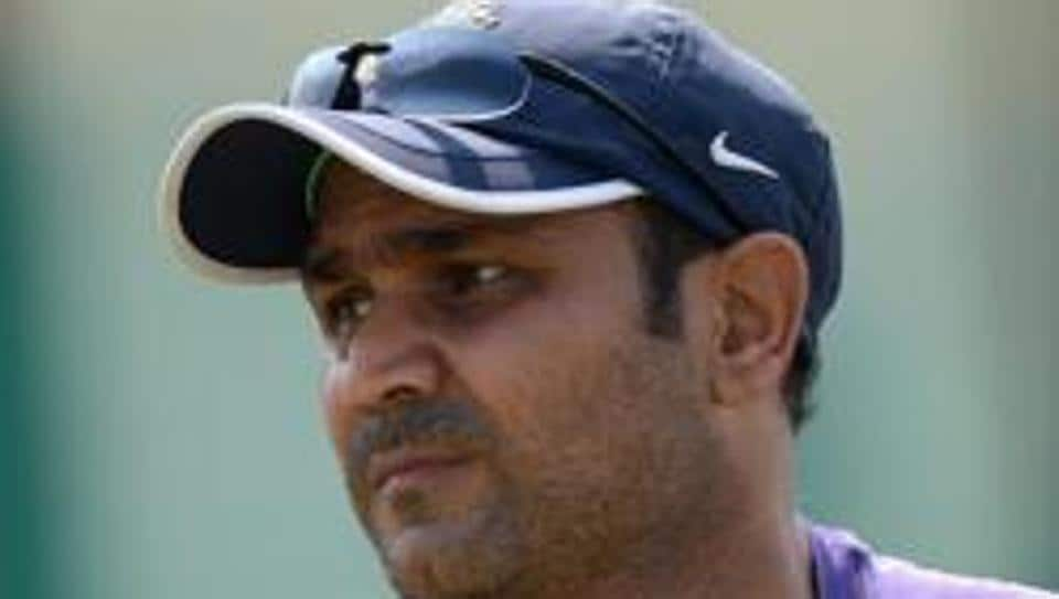 Virender Sehwag backs Anil Kumble to become Indian cricket's chairman of selectors