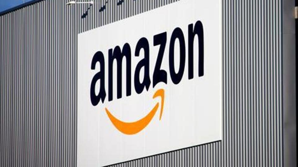Amazon.com Inc. opened its largest campus building globally in the south Indian city of Hyderabad.