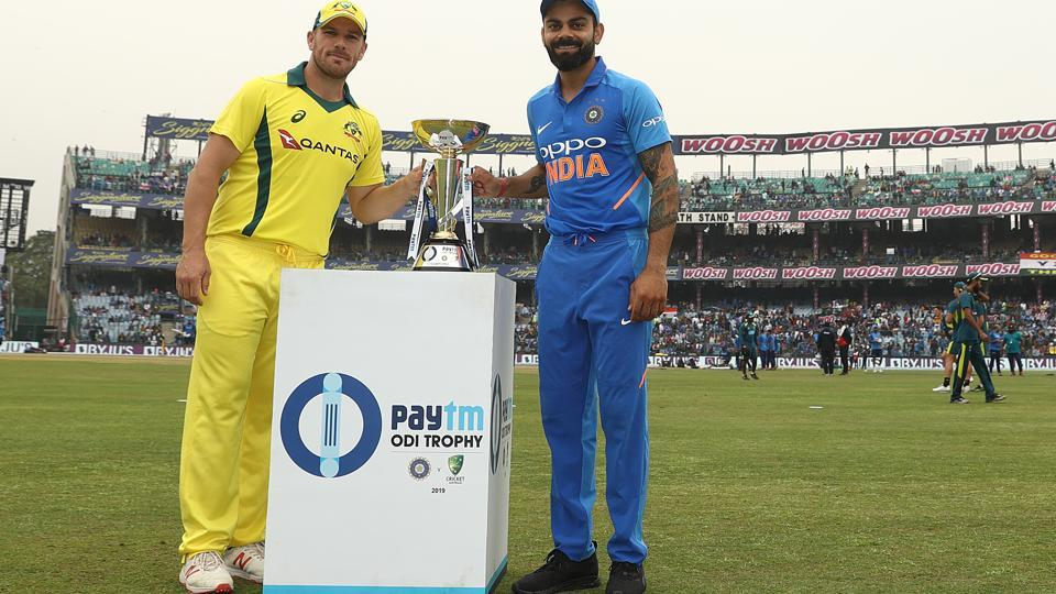 The winning bid was at a price of INR 326.80 crores to be paid for 2019-23 home season