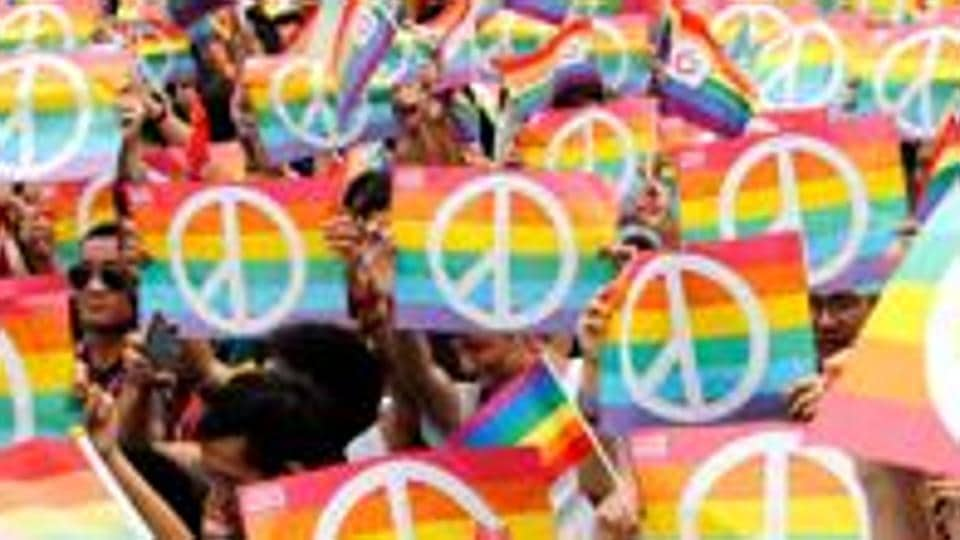 There are no laws against same-sex relations in China and despite growing awareness of LGBT issues, the community has been the target of censors in recent months, fuelling fears of a growing intolerance.