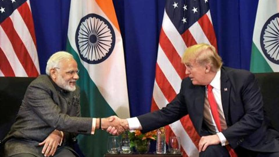 Trump wants India to be part of the fight against ISIS in Afghanistan while the US plans to withdraw its presence