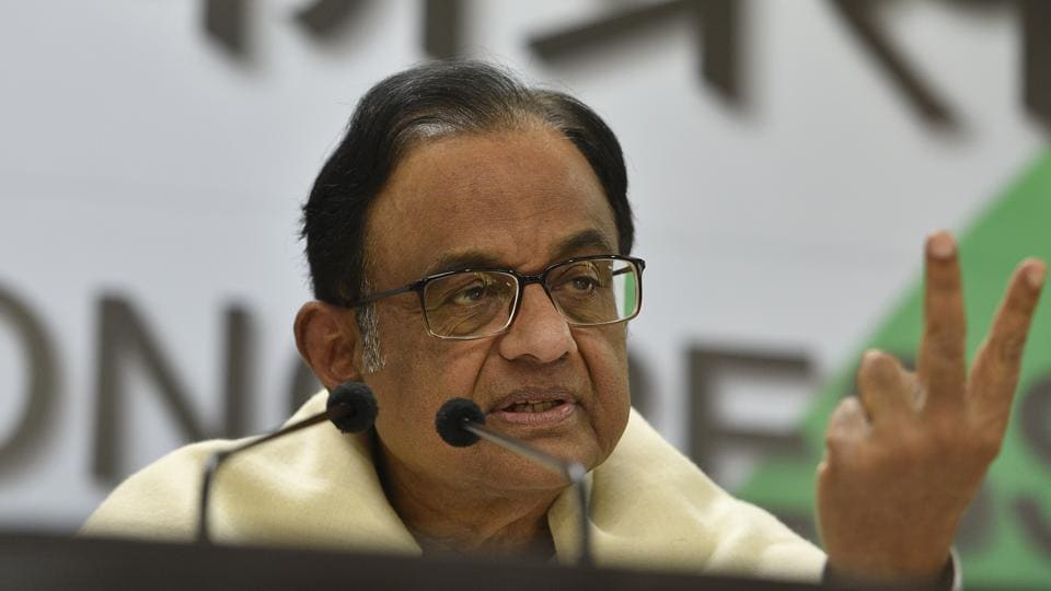 Chidambaram's lawyer has challenged the Delhi High Court's order rejecting his request for protection from arrest.