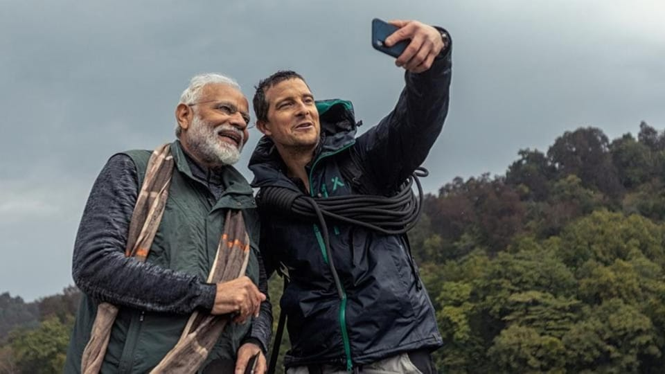 In celebration of the show's success, Discovery India will make a donation for the cause of tiger conservation in India in alignment with the PM's message of committing to wildlife conservation.