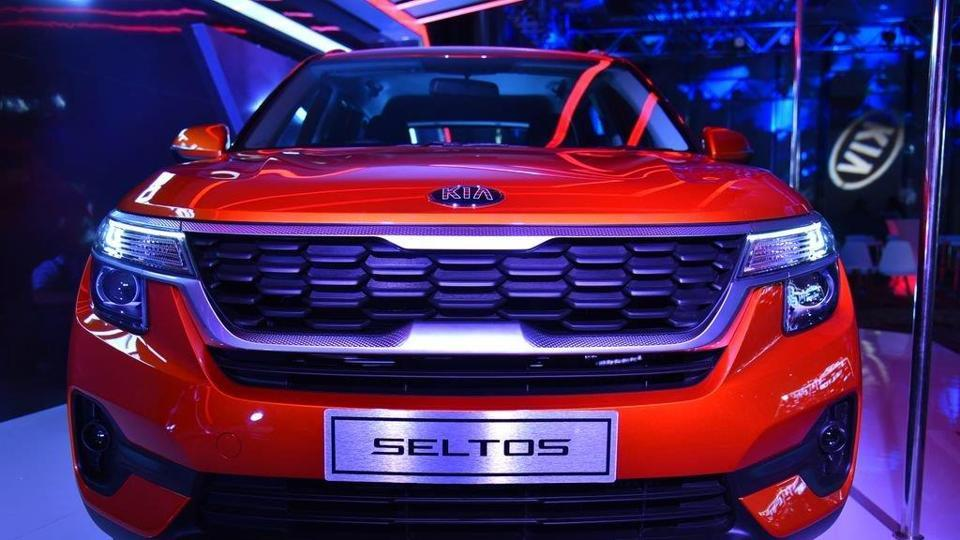 KIA Seltos will be priced between Rs 9.69 lakh and Rs 15.9 lakh.