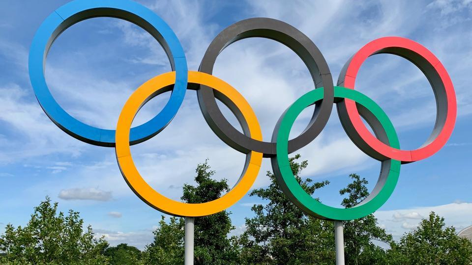 For the average family right now to head to the Olympics, it's going to be the most expensive in history.