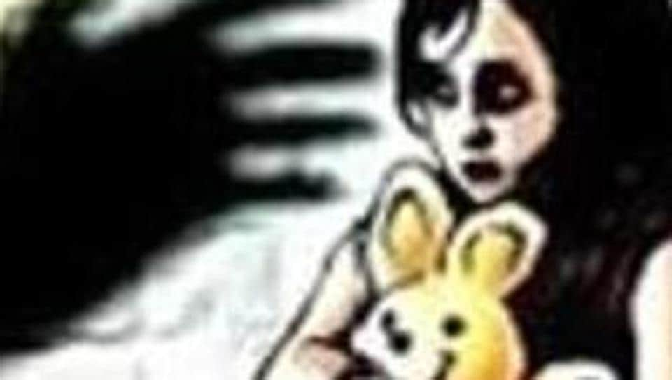 The victim went missing from the Panipat railway station where she was her parents. Later she was found at an isolated place.