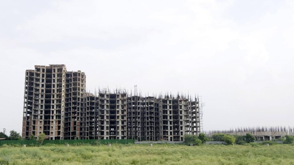 Noida, Greater Noida has 100 'ghost' realty projects: Rera