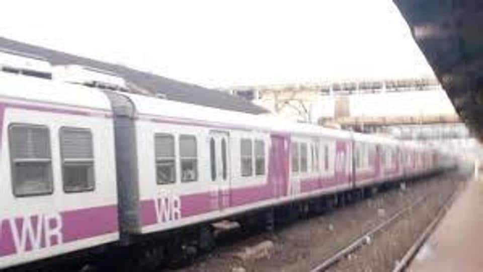 Commuters took to social networking site Twitter and complained to the WR about the condition of the seats inside the compartments.