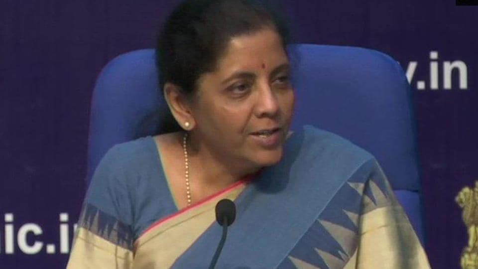 Finance Minister Nirmala Sitharaman on Friday said the India's GDP continues to grow at a faster pace than the global economy and any other major economy.