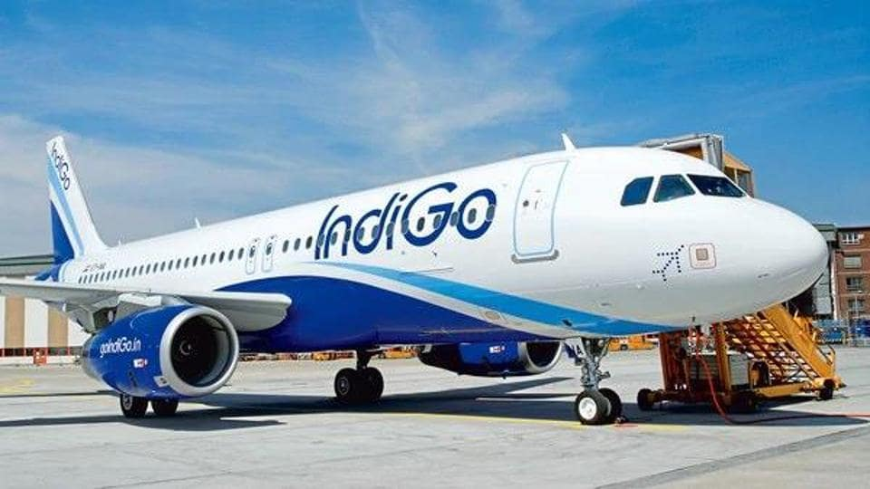 Shares of IndiGo on Thursday declined 0.29% to close at Rs. 1,619.90 on the BSE.