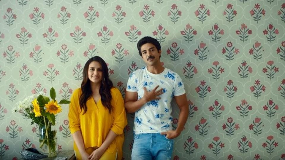 Huma Qureshi and Saqib Saleem have been living together for seven years.