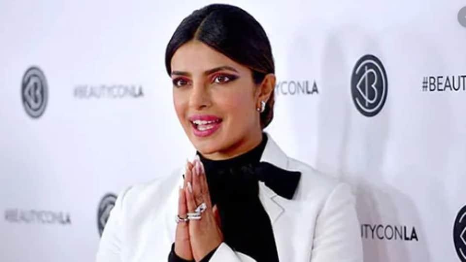 UNhas said Priyanka Chopra has the right to speak in her personal capacity.