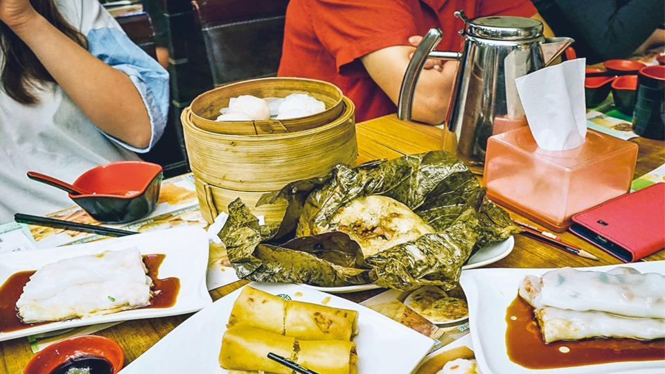 Tim Ho Wan is one of the cheapest restaurants to get a Michelin star