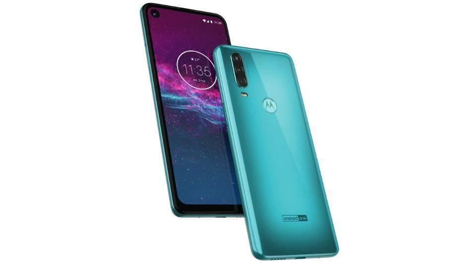 Motorola One Action to launch in India today