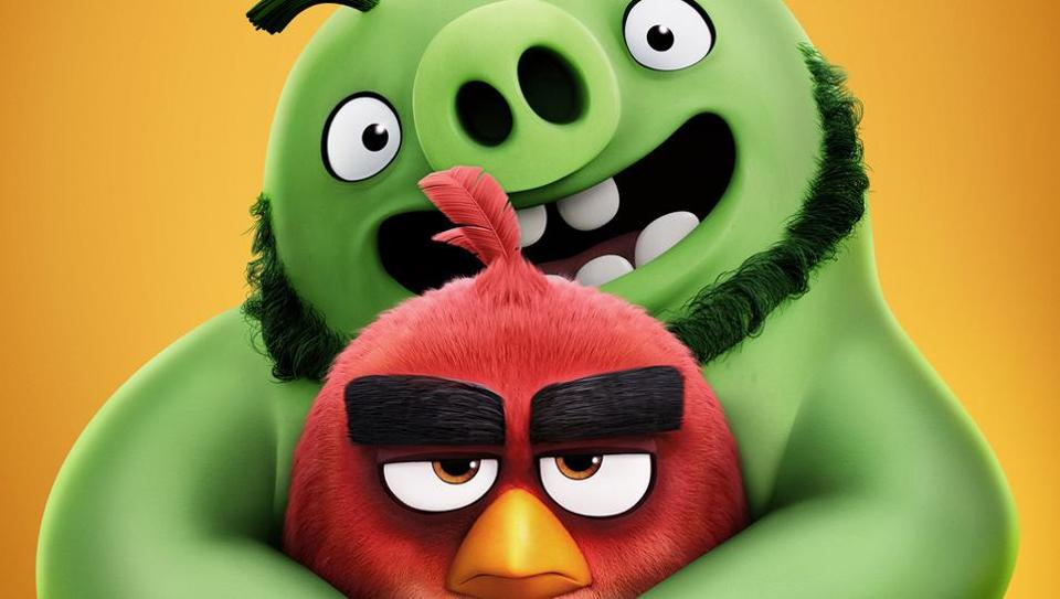 The Angry Birds Movie 2 review: Films like this are responsible for killing your kids' attention spans. So pay attention.