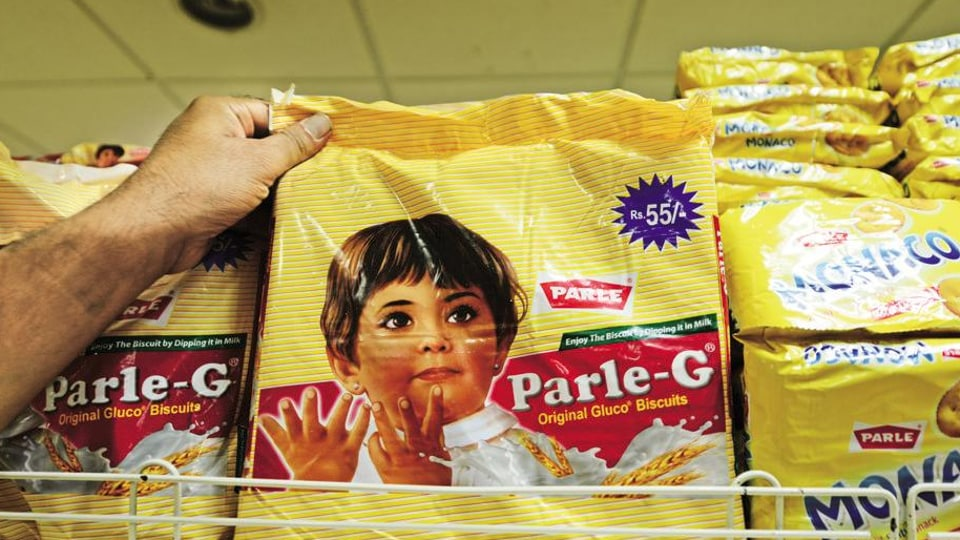 A sharp drop in Parle's biscuit sales means the company may have to slash production, which may result in layoffs of 8,000-10,000 people, Mayank Shah, category head at Parle, said. (Pradeep Gaur/ Mint File Photo )