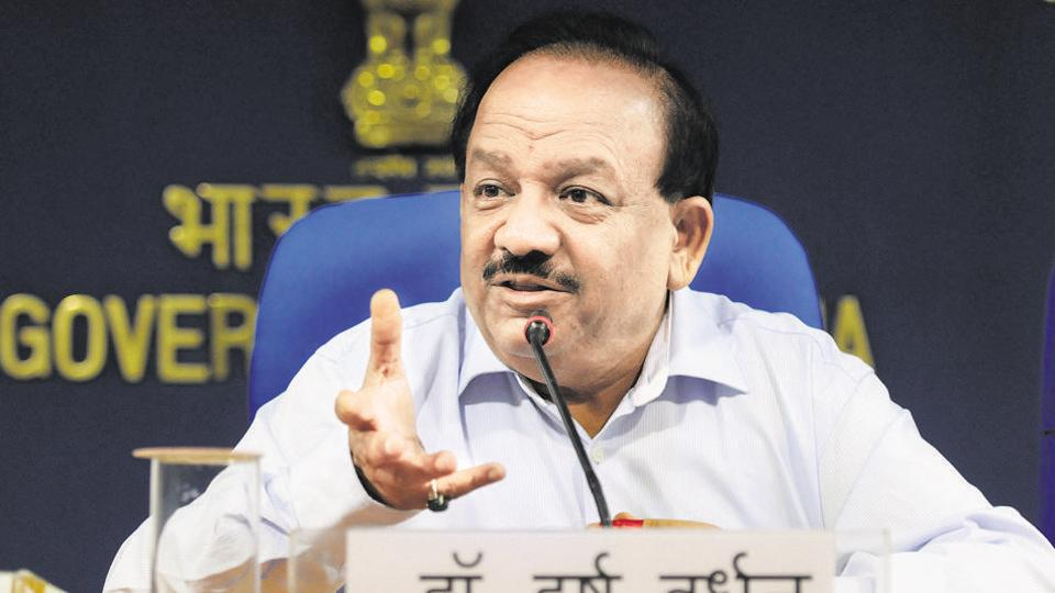 Medical education and tertiary health care facilities will be priorities in the new Union Territories (UTs) of Jammu & Kashmir and Ladakh, Union health minister Harsh Vardhan has said.