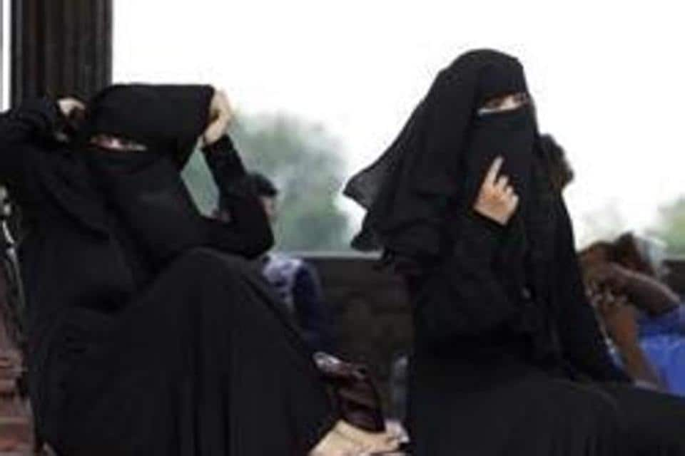 A university in Bareilly has introduced 'triple talaq' Bill  in the syllabus for its law students