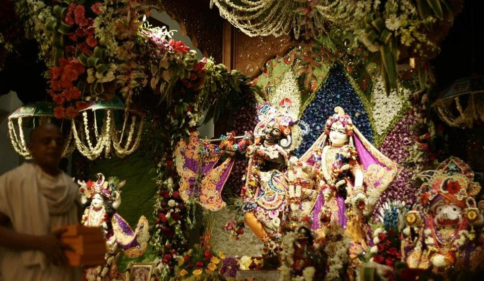 Krishna Janmashtami will be celebrated across India with fun and fervour.
